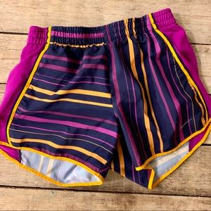 Nike Running dry fit shorts XS